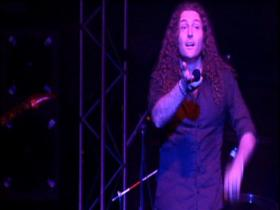 Rhapsody Of Fire Emerald Sword (Live from Canada)